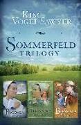 Cover-Bild zu Sommerfeld Trilogy (eBook) von Sawyer, Kim Vogel