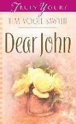 Cover-Bild zu Dear John (eBook) von Sawyer, Kim Vogel