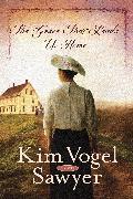 Cover-Bild zu The Grace That Leads Us Home (eBook) von Vogel Sawyer, Kim