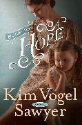 Cover-Bild zu Room for Hope (eBook) von Vogel Sawyer, Kim