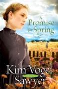 Cover-Bild zu Promise for Spring (eBook) von Sawyer, Kim Vogel