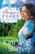 Cover-Bild zu Whisper of Peace (eBook) von Sawyer, Kim Vogel