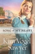 Cover-Bild zu Song of My Heart (eBook) von Sawyer, Kim Vogel