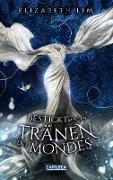 Cover-Bild zu Bestickt mit den Tränen des Mondes (Ein Kleid aus Seide und Sternen 2) (eBook) von Lim, Elizabeth