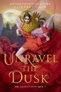 Cover-Bild zu Unravel the Dusk (eBook) von Lim, Elizabeth
