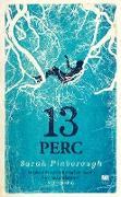 Cover-Bild zu 13 perc (eBook) von Pinborough, Sarah