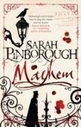 Cover-Bild zu Mayhem (eBook) von Pinborough, Sarah