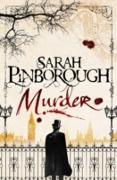 Cover-Bild zu Murder (eBook) von Pinborough, Sarah