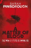 Cover-Bild zu A Matter Of Blood (eBook) von Pinborough, Sarah