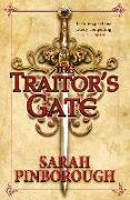 Cover-Bild zu Traitor's Gate (eBook) von Pinborough, Sarah