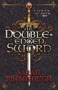 Cover-Bild zu Double-Edged Sword (eBook) von Pinborough, Sarah
