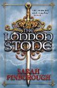 Cover-Bild zu London Stone (eBook) von Pinborough, Sarah