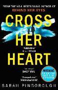 Cover-Bild zu Cross Her Heart (eBook) von Pinborough, Sarah