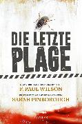 Cover-Bild zu Die letzte Plage (eBook) von Wilson, F. Paul