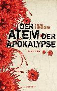 Cover-Bild zu Der Atem der Apokalypse (eBook) von Pinborough, Sarah