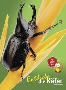 Cover-Bild zu Entdecke die Käfer von Rossow, Frank