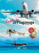 Cover-Bild zu Entdecke die Flugzeuge von Wagner, Timo