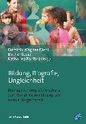 Cover-Bild zu Bildung, Biografie, Ungleichheit (eBook) von Miethe, Ingrid (Beitr.)