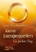 Cover-Bild zu Kleine Energiequellen für jeden Tag (eBook) von Kuhn Shimu, Sandy Taikyu