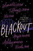 Cover-Bild zu Blackout von Clayton, Dhonielle