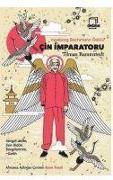 Cover-Bild zu Cin Imparatoru von Rammstedt, Tilman
