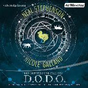 Cover-Bild zu Der Aufstieg und Fall des D.O.D.O (Audio Download) von Stephenson, Neal