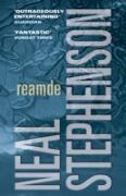 Cover-Bild zu Reamde (eBook) von Stephenson, Neal