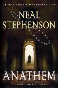 Cover-Bild zu Anathem von Stephenson, Neal