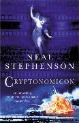 Cover-Bild zu Cryptonomicon von Stephenson, Neal