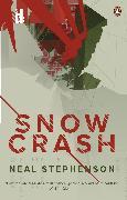Cover-Bild zu Snow Crash von Stephenson, Neal