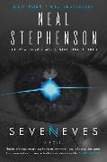Cover-Bild zu Seveneves von Stephenson, Neal