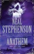 Cover-Bild zu Anathem (eBook) von Stephenson, Neal