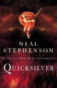 Cover-Bild zu Quicksilver von Stephenson, Neal