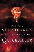 Cover-Bild zu Quicksilver (eBook) von Stephenson, Neal