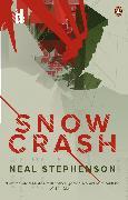 Cover-Bild zu Snow Crash (eBook) von Stephenson, Neal