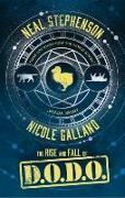 Cover-Bild zu The Rise and Fall of D.O.D.O von Stephenson, Neal