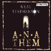 Cover-Bild zu Anathem (Audio Download) von Stephenson, Neal