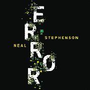 Cover-Bild zu Error (Audio Download) von Stephenson, Neal