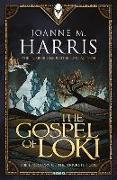 Cover-Bild zu The Gospel of Loki von Harris, Joanne M