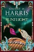 Cover-Bild zu Runelight von Harris, Joanne M
