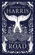 Cover-Bild zu Blue Salt Road (eBook) von Harris, Joanne M