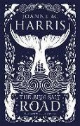 Cover-Bild zu The Blue Salt Road von Harris, Joanne M
