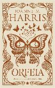 Cover-Bild zu Orfeia von Harris, Joanne M