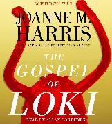 Cover-Bild zu The Gospel of Loki von Harris, Joanne M.