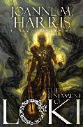Cover-Bild zu The Testament of Loki von Harris, Joanne M.