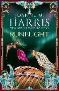 Cover-Bild zu Runelight (eBook) von Harris, Joanne M