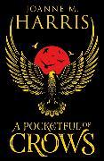 Cover-Bild zu A Pocketful of Crows von Harris, Joanne M