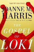Cover-Bild zu GOSPEL OF LOKI von JOANNE M. HARRIS