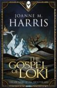 Cover-Bild zu The Gospel of Loki (eBook) von Harris, Joanne M