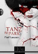 Cover-Bild zu Tanz im Park (eBook) von Lascaux, Paul